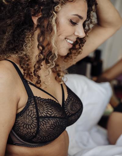 lingerie scholma prima donna 2020